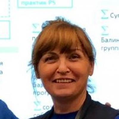 Chanko Anastassia